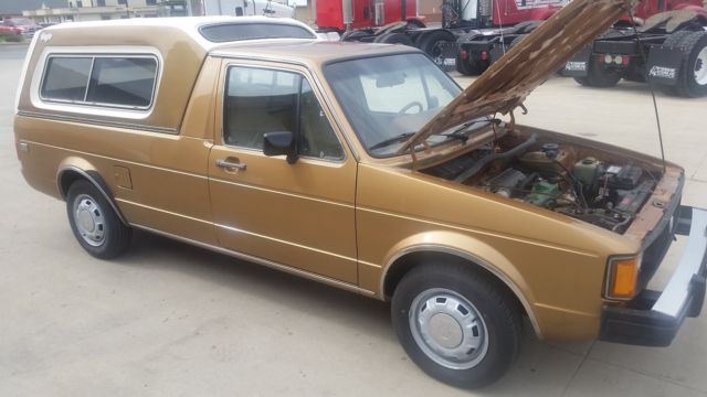 volkswagen rabbit diesel pick up for sale volkswagen rabbit 1982 for sale in watertown south. Black Bedroom Furniture Sets. Home Design Ideas