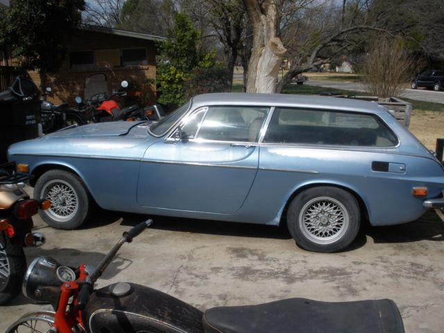 volvo 1972 p1800 es for sale volvo other 1972 for sale. Black Bedroom Furniture Sets. Home Design Ideas