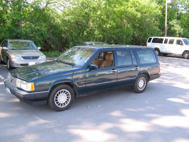 volvo 1994 960 wagon for sale volvo 960 1994 for sale in northbrook illinois united states. Black Bedroom Furniture Sets. Home Design Ideas