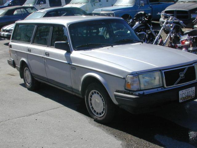 volvo 240 245 5 speed manual wagon m47 maryland nice interior 1990 for sale volvo 245 1800 es. Black Bedroom Furniture Sets. Home Design Ideas