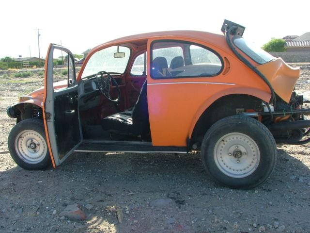 VW 1971 Baja for sale - Volkswagen Beetle - Classic BAJA