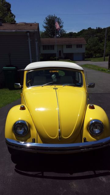 vw beetle classic convertible restored for sale volkswagen beetle classic 1969 for sale in. Black Bedroom Furniture Sets. Home Design Ideas