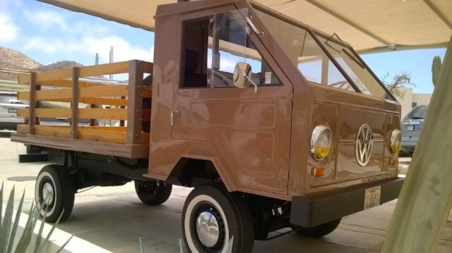Cars For Sale In Colorado >> VW Hormiga (ant) 1978 for sale - Volkswagen Bus/Vanagon ...