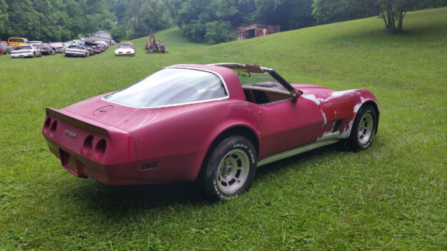 Want To Restore A Corvette Quit Whining And Buy This Car