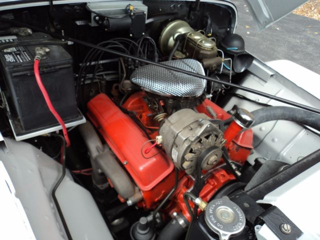 Willys Jeepster Modified Street Machine NO RESERVE for ...