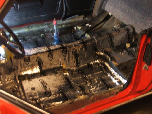zz430 GM crate motor , Tremec 6 Speed t56 magnum mosher ...
