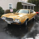 1972 Ford Gran Torino 4 door for sale - Ford Gran Torino 1972 for sale in Longueuil, Quebec, Canada